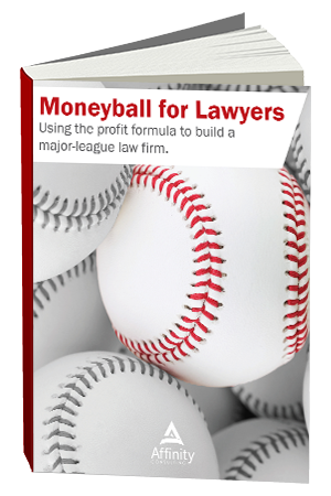 Moneyball eBook from Affinity Consulting Group