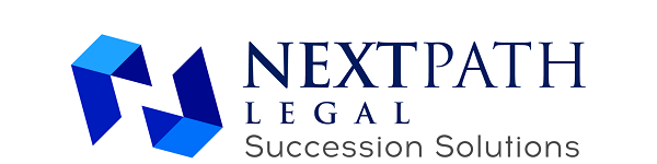 NextPath Legal Logo header
