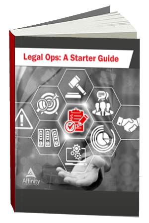 Legal Ops - Book Mockup