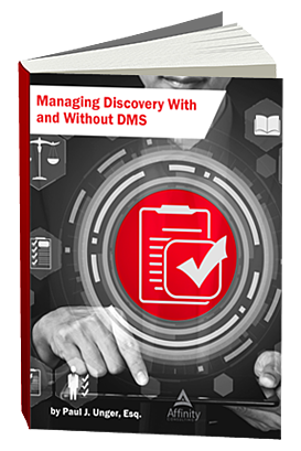 Managing Discovery With and Without DMS ebook