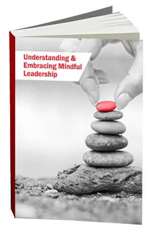 Mindful Leader - Book Mockup