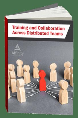 eBook - Book Mockup - Distributed Teams