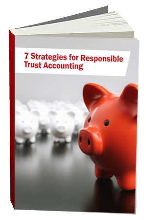 eBook - Book Mockup - Trust Accounting